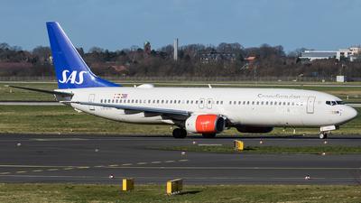 A picture of LNRPN - Boeing 737883 - [30470] - © Oliver Sänger