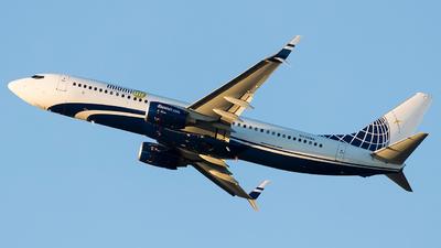 N735MA - Boeing 737-8K5 - Miami Air International