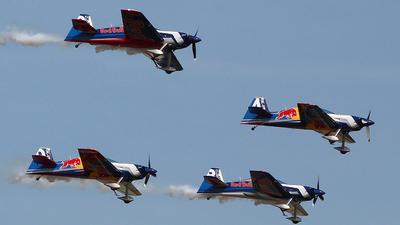 OE-FRC - Raytheon 390 Premier I - The Flying Bulls
