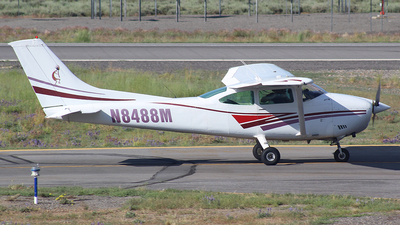N8488M - Cessna 182P Skylane - Private