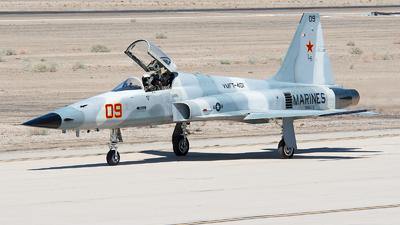 761579 - Northrop F-5N Tiger II - United States - US Marine Corps (USMC)