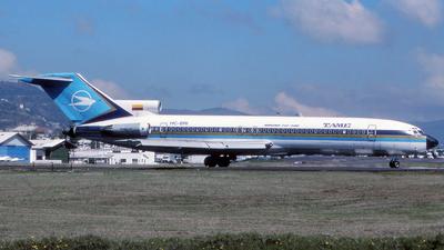 HC-BRI - Boeing 727-230(Adv) - TAME Ecuador
