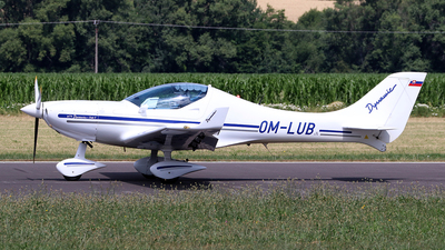 OM-LUB - AeroSpool Dynamic WT9 - Private