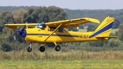 HA-SLF - Reims-Cessna F172F Skyhawk - Private