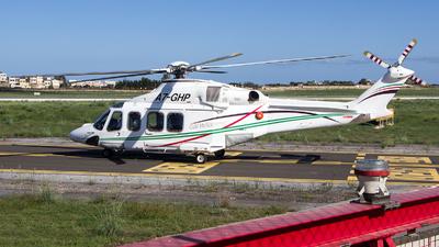 A7-GHP - Agusta-Westland AW-139 - Gulf Helicopters