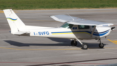 I-SVFG - Cessna 152 II - Private