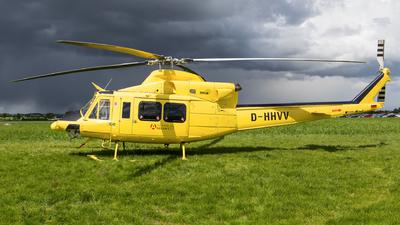 D-HHVV - Bell 412HP - Agrarflug Helilift