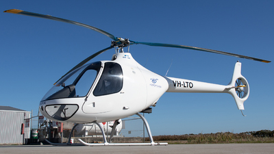 A picture of VHLTO - Guimbal Cabri G2 - [1071] - © Josh Deitz