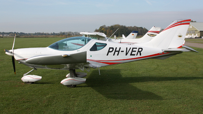 PH-VER - Czech Sport Aircraft PS-28 Cruiser - Private