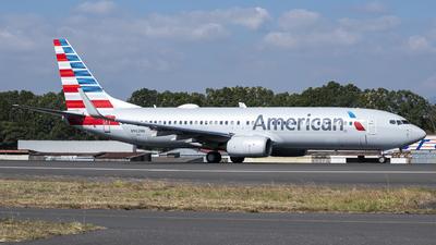 N962NN - Boeing 737-823 - American Airlines