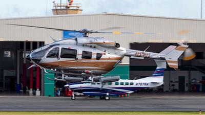 N13VL - Eurocopter EC 145 - Heli Transport