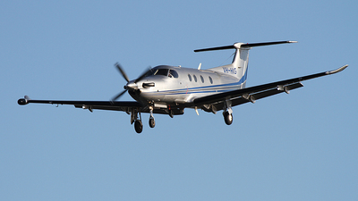 VH-HIG - Pilatus PC-12/47 - Private