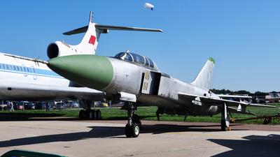 72 - Sukhoi Su-15UM Flagon - Russia - Air Force