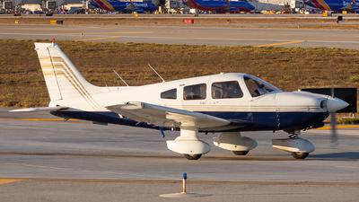 N81531 - Piper PA-28-236 Dakota - Private