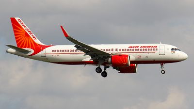 VT-CIH - Airbus A320-251N - Air India