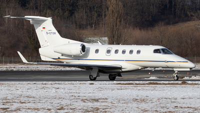 D-CTOR - Embraer 505 Phenom 300 - Luxaviation