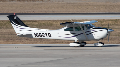 N182YB - Cessna 182Q Skylane - Private