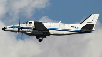 N96AV - Beech C99 Airliner - Ameriflight
