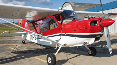 PR-SJC - American Champion 7GCBC Explorer - Aero Club - Ponta Grossa