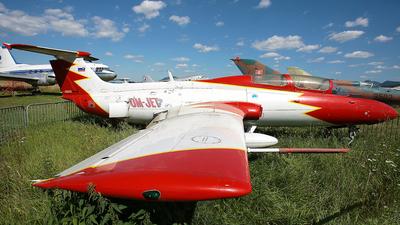 OM-JET - Aero L-29 Delfin - Private
