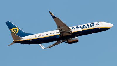 SP-RSW - Boeing 737-8AS - Ryanair Sun
