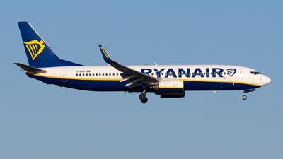 A picture of EIEGB - Boeing 7378AS - Ryanair - © Matteo Lamberts