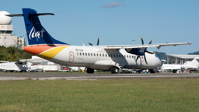 V2-LIA - ATR 72-212A(600) - Leeward Islands Air Transport (LIAT)