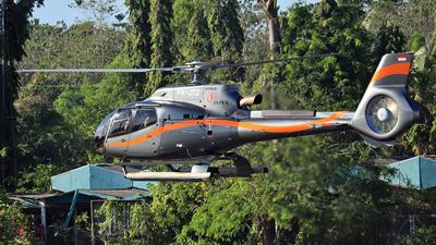 PK-JTZ - Eurocopter EC 130T2 - Air Pasifik Utama