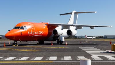 VH-SFW - British Aerospace BAe 146-200(QT) - Pionair