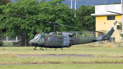 EJC5427 - Bell UH-1H Huey II - Colombia - Army