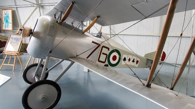 19309 - Hanriot HD.1 - Italy - Air Force