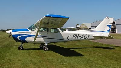 PH-ACT - Cessna 172M Skyhawk - Private