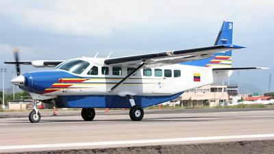 4292 - Cessna 208B Grand Caravan - Venezuela - Air Force