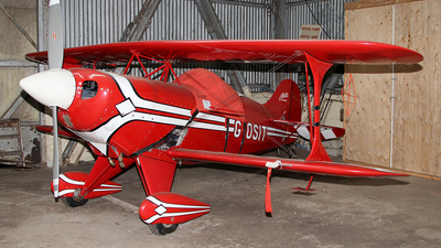 A picture of GOSIT - Pitts S1T Special - [1023] - © Ian Howat