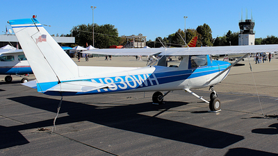 N830WH - Cessna 150M - Private