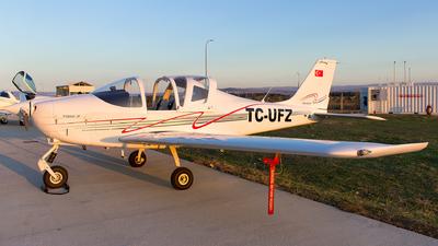 TC-UFZ - Tecnam P2002JF Sierra - Fenix Aviation Flight School