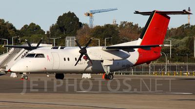 VH-SDA - Bombardier Dash 8-Q202 - Eastern Australia Airlines