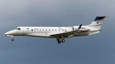UP-EM008 - Embraer ERJ-135BJ Legacy 650 - Comlux KZ