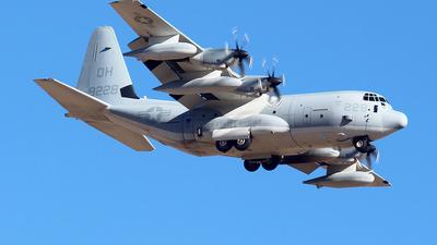 169228 - Lockheed Martin KC-130J Hercules - United States - US Marine Corps (USMC)