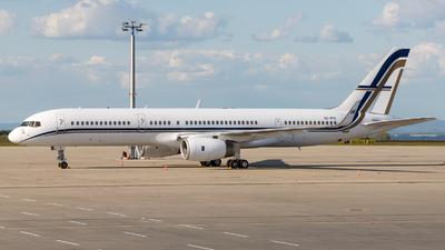A picture of SXRFA - Boeing 75723N -  - © Moritz Klöckner