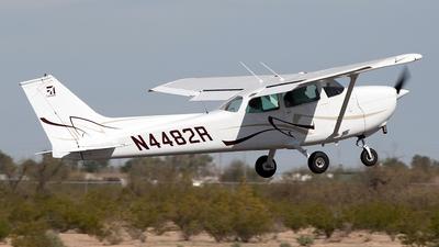 A picture of N4482R - Cessna 172M Skyhawk - [17263224] - © Jeremy D. Dando
