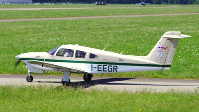 I-EEGR - Piper PA-28RT-201T Turbo Arrow IV - Aero Club - Varese