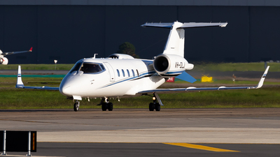 VH-OLJ - Bombardier Learjet 60 - Private