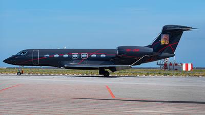 9H-VMF - Gulfstream G500 - Elitavia Malta