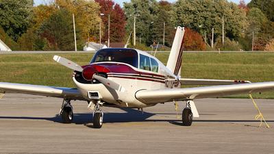 N577DP - Piper PA-24-180 Comanche - Private