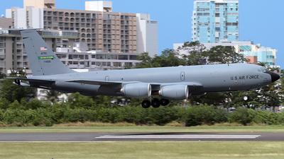 57-1456 - Boeing KC-135R Stratotanker - United States - US Air Force (USAF)
