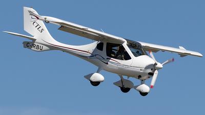 C-IRBU - Flight Design CTLS - Private