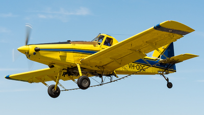 VH-ODG - Air Tractor AT-502B - Private