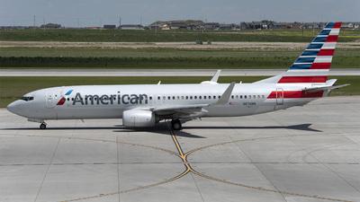 N876NN - Boeing 737-823 - American Airlines