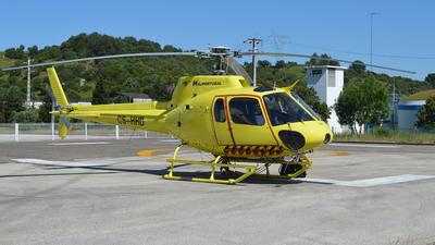 CS-HHD - Aérospatiale AS 350B2 Ecureuil - HeliPortugal